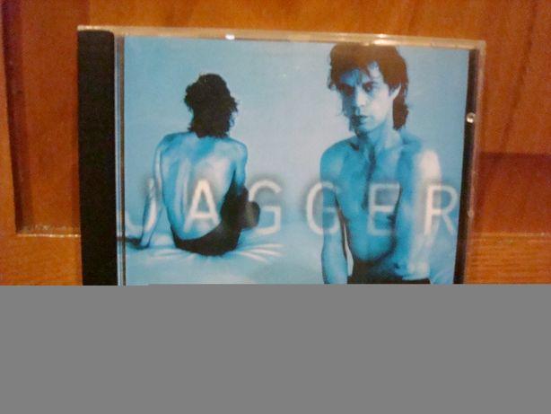 CD Mick Jagger - Wandering Spirit ( CD Novo E Original )