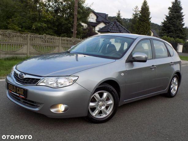 Subaru Impreza 4x4~1.5i+LPG!~5Drzwi~KlimaTronik~Serwisy~Z...