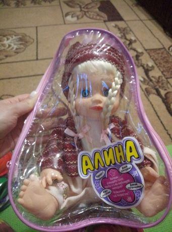 Продам новую куклу