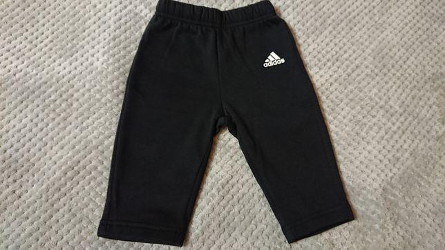 Oryginalne spodnie Adidas roz.74