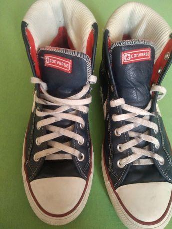 Спортивная обувь Converse,кеды.