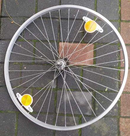 """Koło do roweru 26"""" przód"""