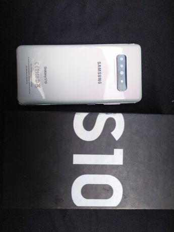 Продам  Samsung s10 512 gb(р.е.п.л.i.k.a)