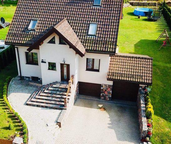 Mazury nocleg apartament kwatera dom domek letniskowy Gołdap Weekend