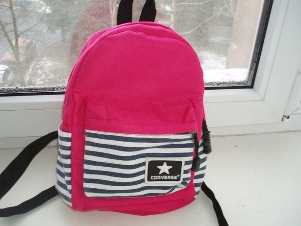 Рюкзак прогулочный для девочки