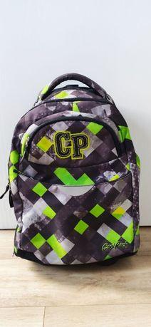 Plecak szkolny na kółkach Cool Pack