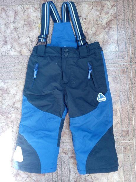 Комбинезон зимний, штаны зимние, полукомбинезон