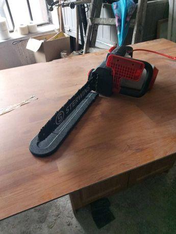 Elektryczna piła do drewna