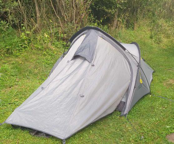 Палатка Hannah Rider, спальня мішки і матраси