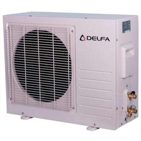 Продам кондиционер DELFA ACR 12