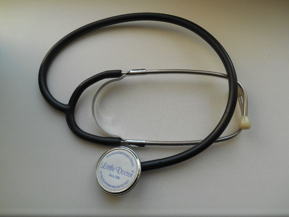 фонендоскоп Little Doctor, Кропивницкий - изображение 1