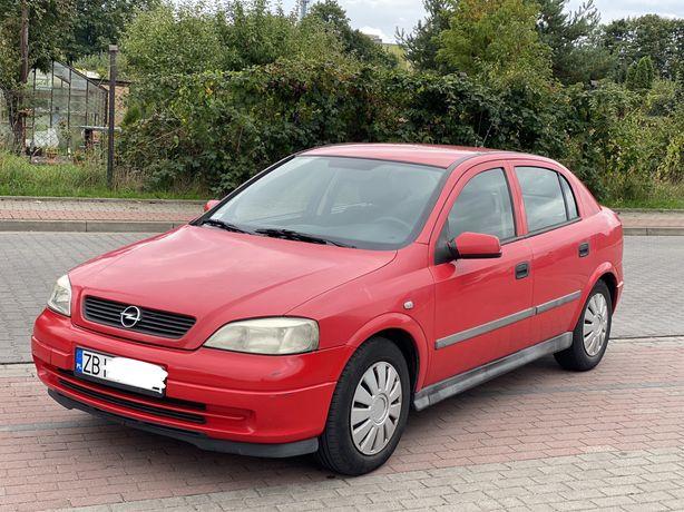 Opel astra G 1.7 diesel