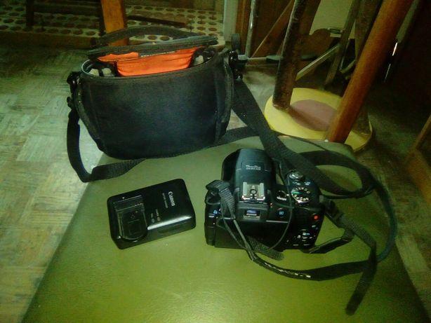 Câmara fotográfica Canon PowerShot