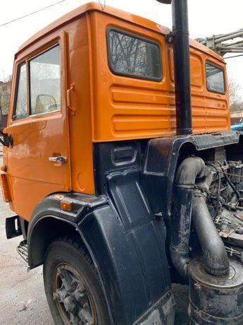 Продам КАМАЗ-53213 (каналопромывочная)