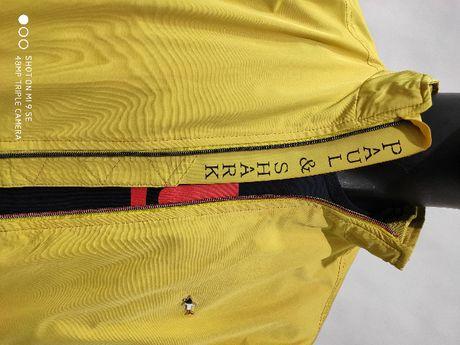 Брендовая мужская куртка ветровка Paul Shark
