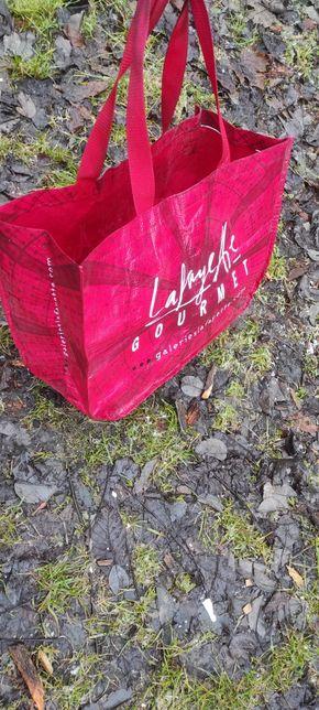 Torba zakupowa Lafayette