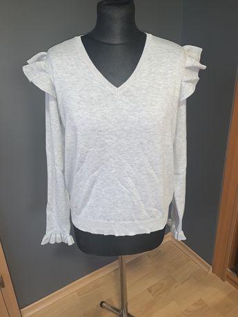 Bluzeczka falbanka