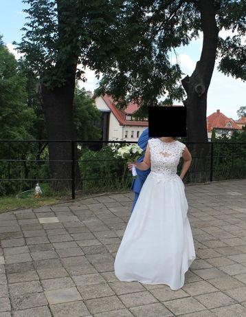 Suknia ślubna na sprzedaz