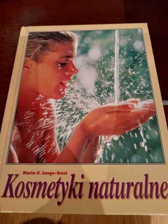 Kosmetyki naturalne Maria E Lange Ernst