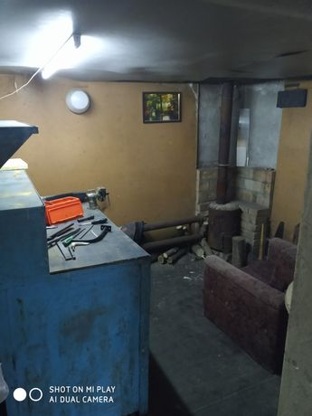 Продам гараж на Текстильщике