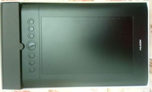 Графический планшет Huion Inspiroy H610Pro V2