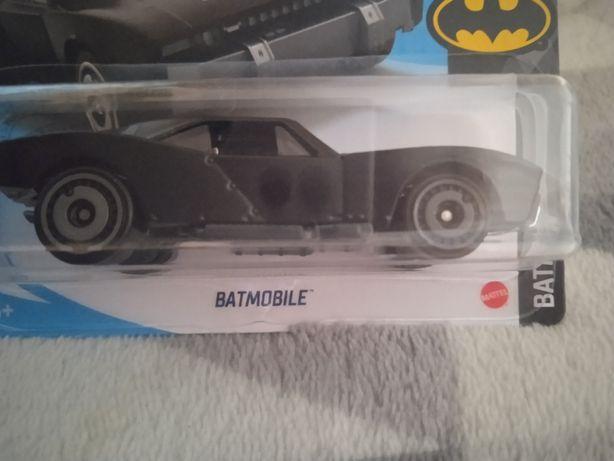 Batmobile hot Wheels