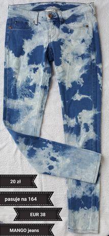 Spodnie, leginsy rozm. 158/164