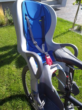 Fotelik do roweru