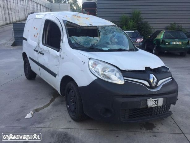 Renault kangoo 1.5 dci de 2014 para peças