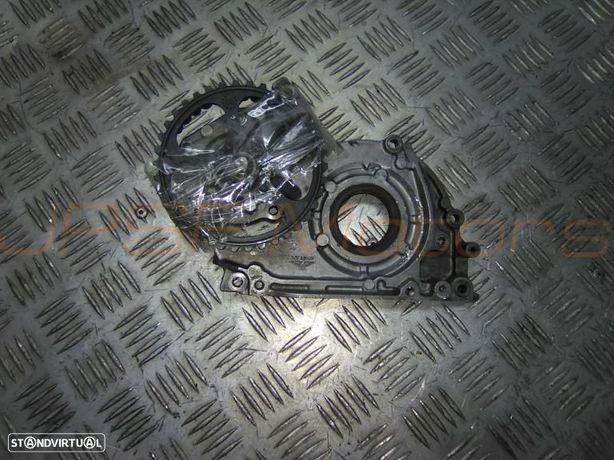 Tampa Retentor Cambota Opel Astra H 1.7cdti 2005 Motor Z17DTH