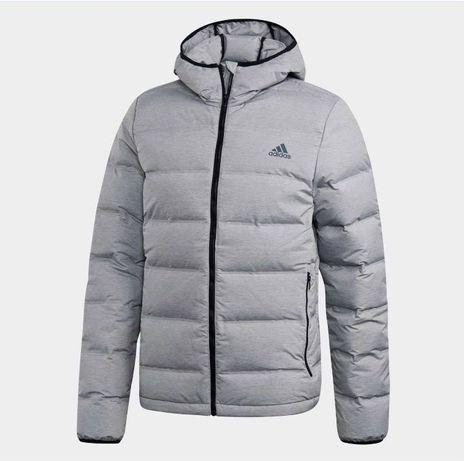 Пуховик Adidas HELIONIC