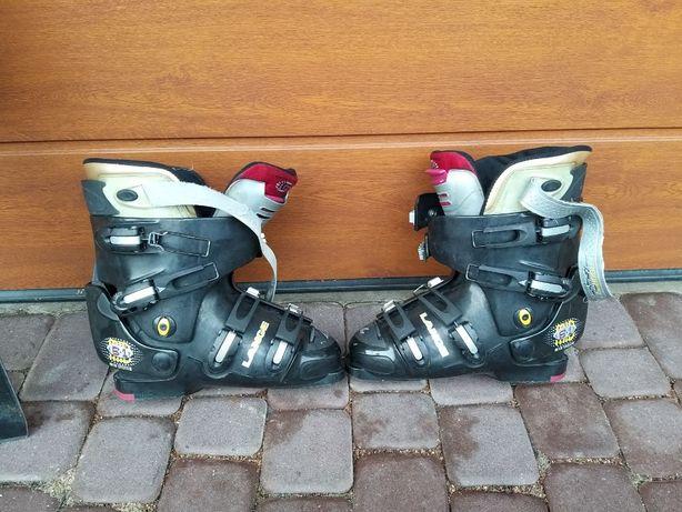 Buty narciarskie Lange rozm 43,5