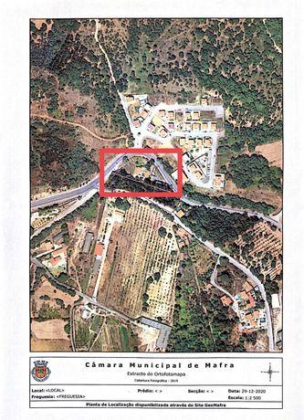 Vendo terreno urbano com 3562m2 com habitação e armazém