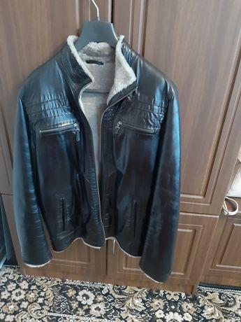Куртка чолрвіча зимова