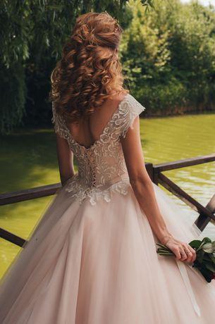 Терміново!Весільна сукня, випускна, свадебное платье,
