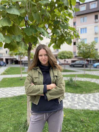 Репетитор английского оффлайн ЖК София