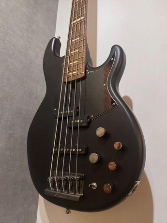 Bas Yamaha bb 735a precision 5 strunowy gitara basowa super stan