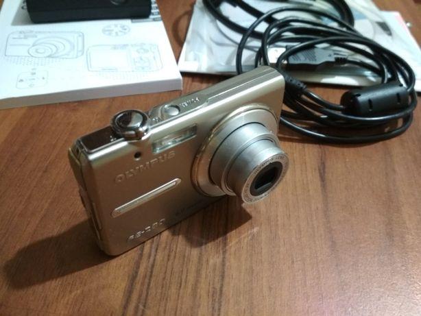 Фотокамера OLYMPUS FE-280