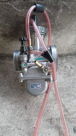 Carburador kehin 40mm