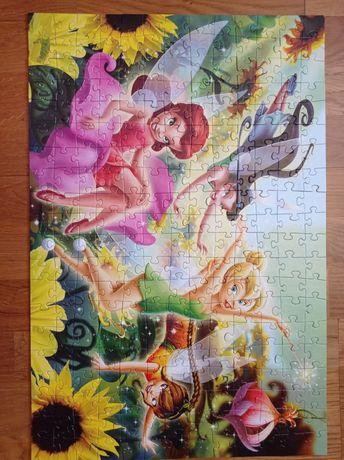 Puzzle 260 elementów