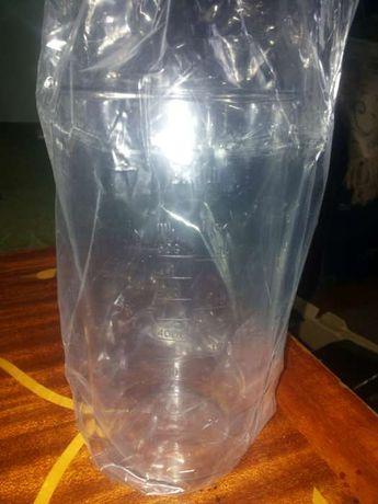 Мірна склянка 600 мл