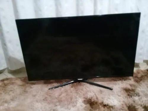 Vendo smart TV Samsung