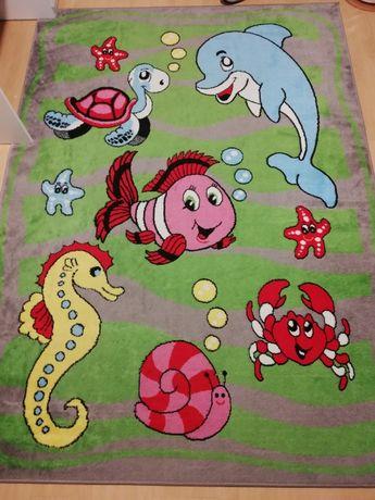 Dywan dla dzieci, dziecięcy