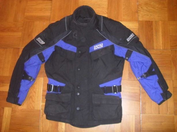 Мото-куртка IXS с ЗАЩИТОЙ  , размер XS-S ( 48 ) или 36 женск.