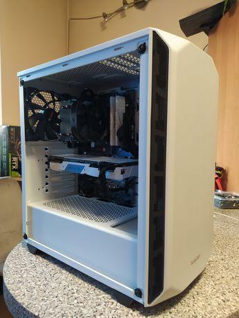 Komputer i5 9600K, RTX 2070, 16 DDR4, SSD M. 2