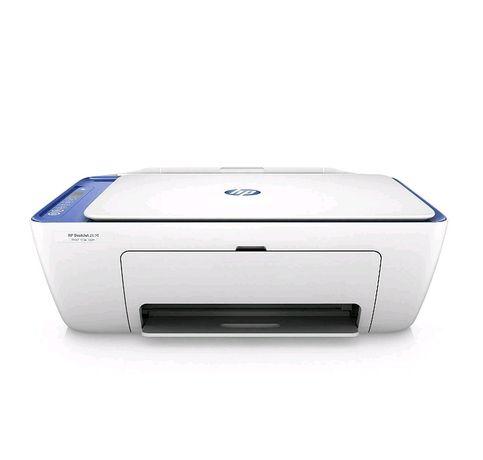 Drukarka Urządzenie Wielofunkcyjne HP DeskJet 2630 3w1