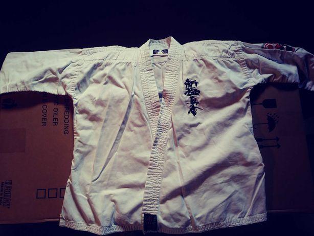 Kimono rozmiar 150