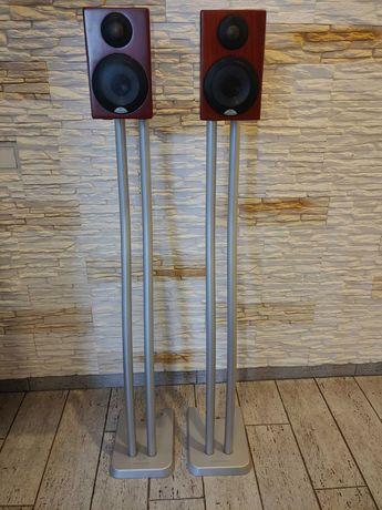standy pod głośniki monitor audio radius
