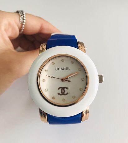 Relógio Chanel.