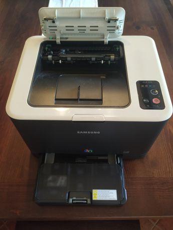 Impressora Laser a Cores Samsung CLP-325